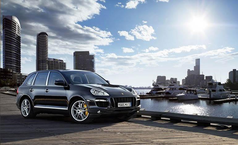 Porsche Specialist in Essex