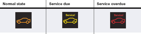 Condition Based Service (CBS) in Essex