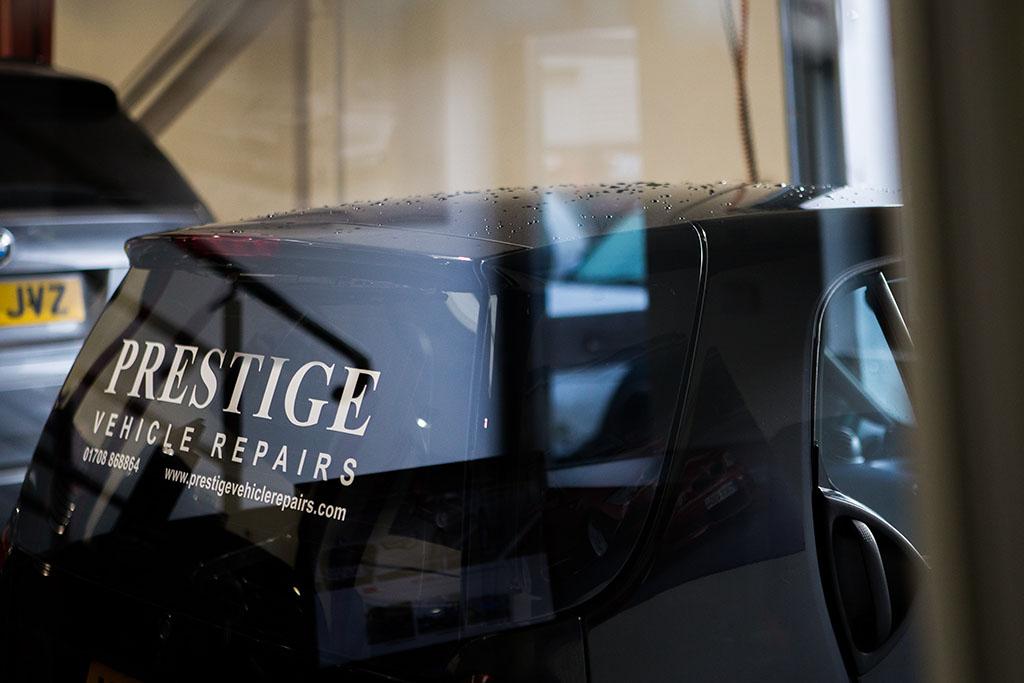 Prestige Vehicle Repairs | Essex UK